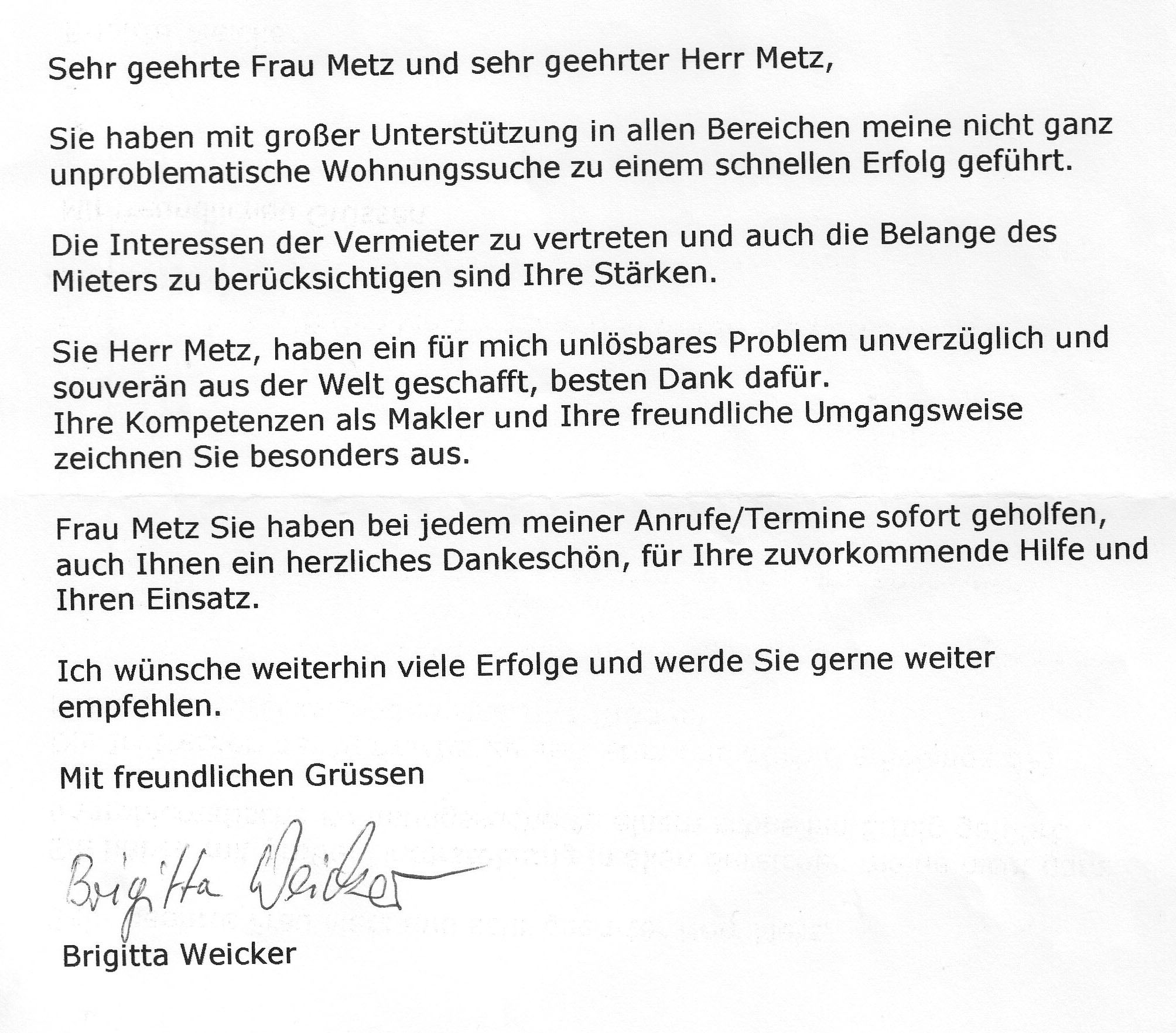Groß Vermieter Referenzvorlage Bilder - Beispiel Wiederaufnahme ...